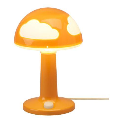 Lampade per bambini ikea colore e fantasia per i piccoli - Lampade bambini design ...