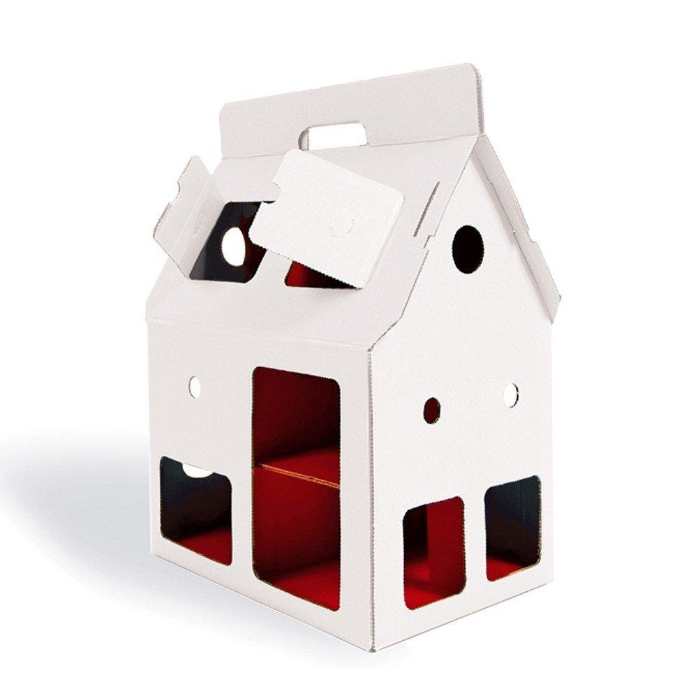 STUDIO ROOF Mobile Home White giocattoli di design