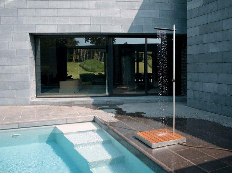 Miglior doccia da giardino - ascade 1