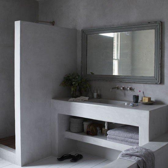 bagni in muratura: idee, esempi e soluzioni pratiche - Foto Bagni Moderni In Muratura