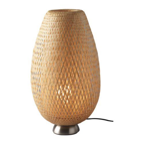 boja - lampade etniche