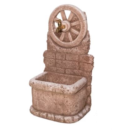 fontana leroy merlin giardino