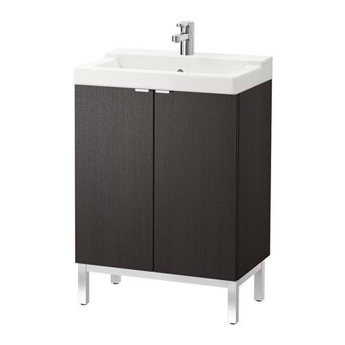 Ikea bagno mobili ed accessori recensiti per voi con - Bagno ikea accessori ...