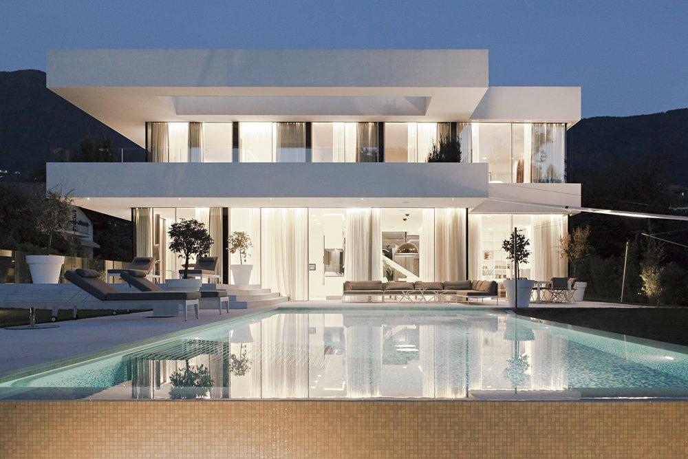 le case più belle del mondo - modern house M