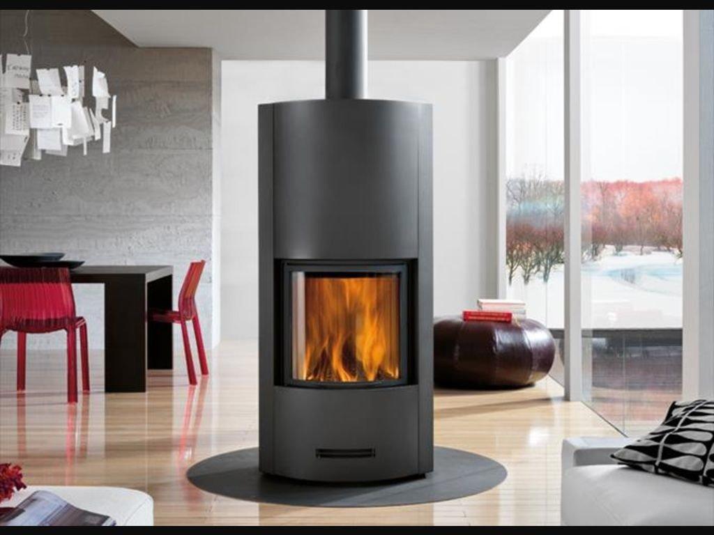 Stufe a legna caratteristiche e modelli scelti per voi con prezzi designandmore arredare - Stufe a legna piazzetta ...