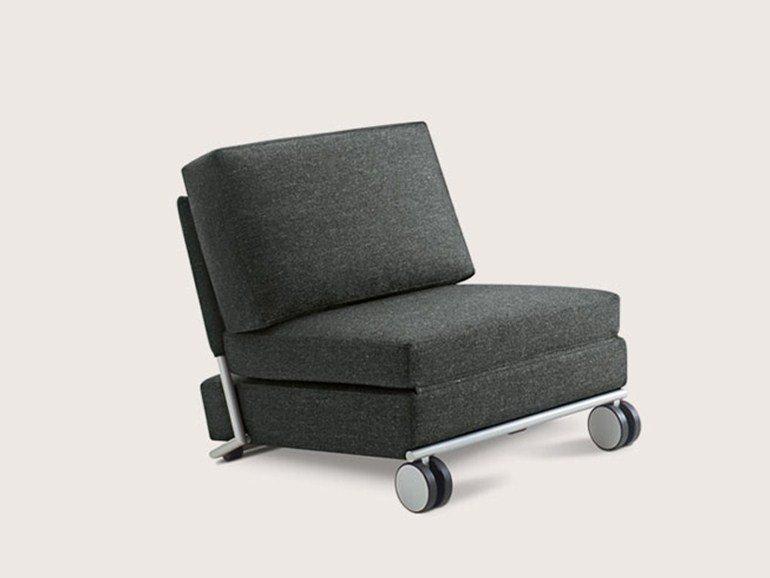 Poltrona letto usata design casa creativa e mobili - Poltrona pelle ikea ...