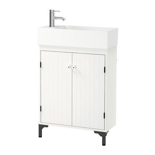 Mobile bagno Ikea Silveran