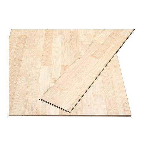 Parquet ikea opinioni una scelta semplice e di effetto designandmore arredare casa - Pavimenti in laminato ikea ...