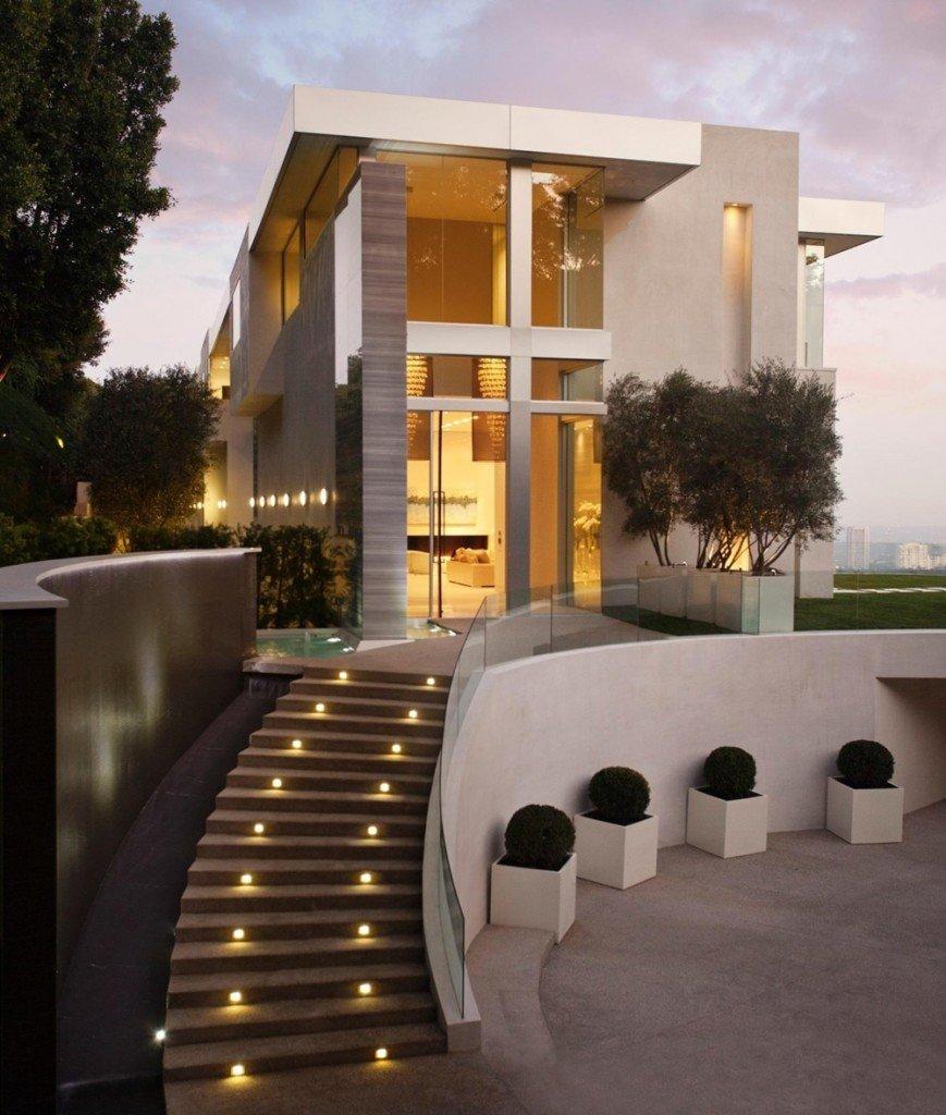 Le case pi belle del mondo per design ed arredamento for Le case design