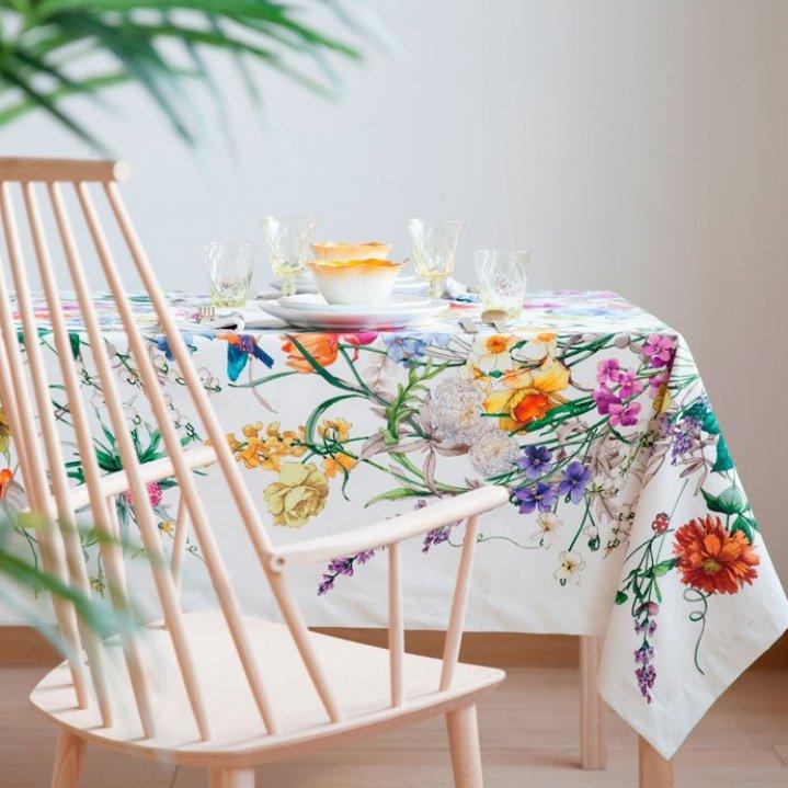 Tovaglie Zara Home.Zara Home Catalogo Tutte Le Novita Per Il 2019 Per La Casa