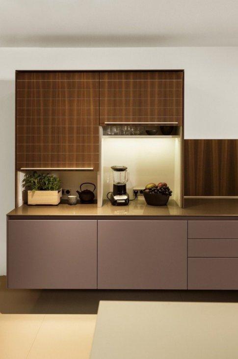Cucina A Scomparsa Ikea.Cucine A Scomparsa Pratiche E Funzionali Eccovi Alcuni