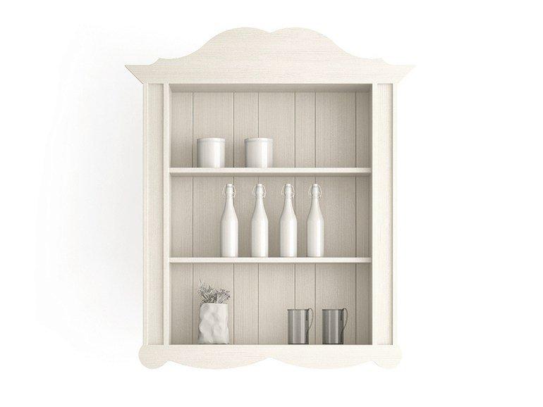 Pensili cucina: altezza e dimensioni standard ed modelli scelti ...