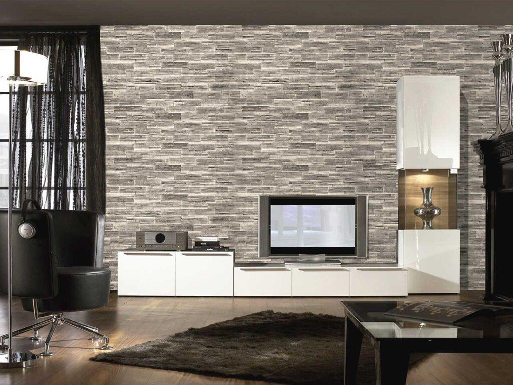 Pareti In Finta Pietra muri in pietra interni e per esterni: materiali e