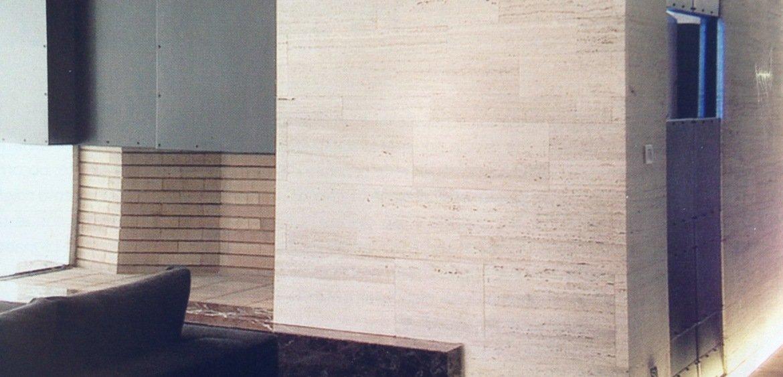 Muri in pietra interni e per esterni materiali e caratteristiche - Vernice per muro interno ...