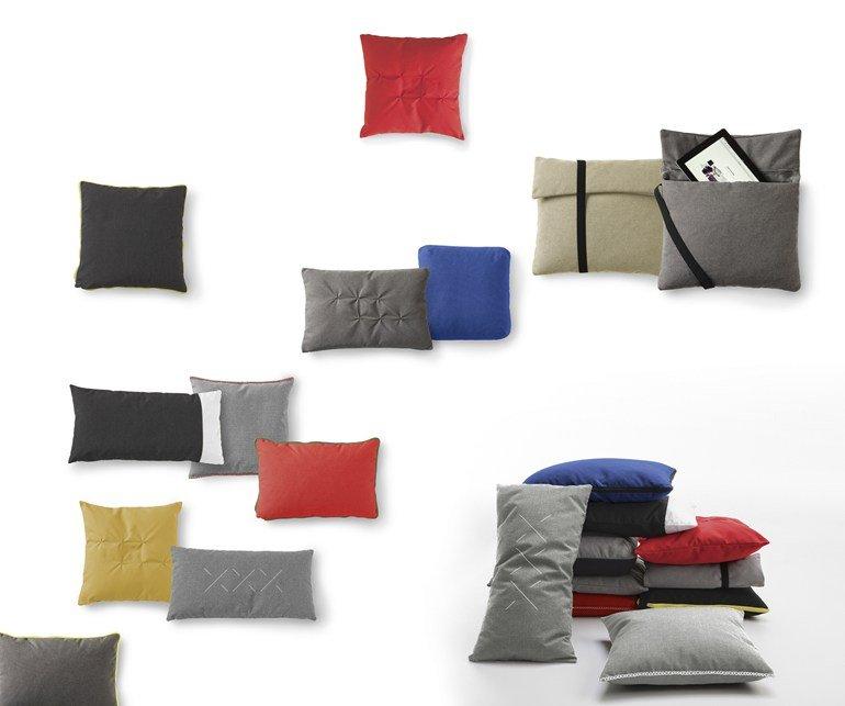 Cuscini per sedie da interno le nostre scelte di stile - Cuscini da pavimento ikea ...