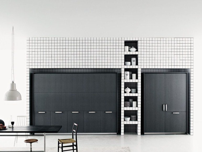 Cucine a scomparsa - on off
