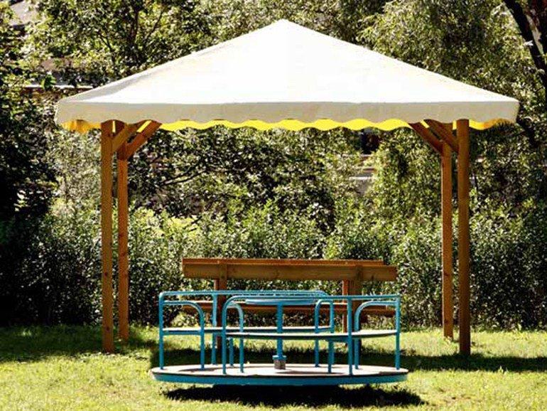 Giostre da giardino per bambini prezzi e modelli for Giardino casa classica