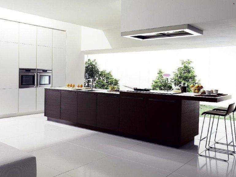 Cucine moderne: con isola o ad angolo, bianche ed economiche