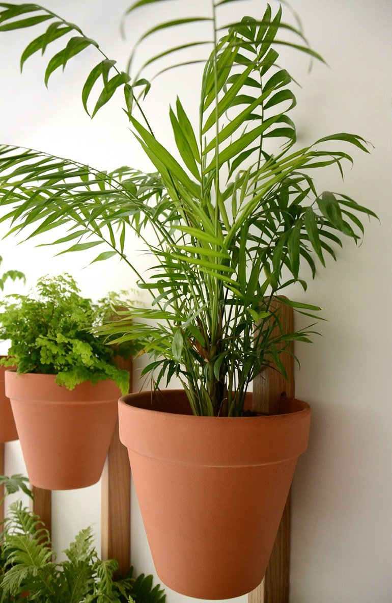 Ispirazioni giardino vasi - Portavasi da interno ...