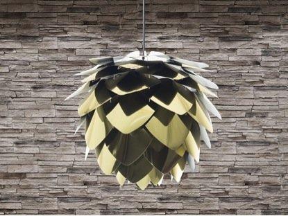 lampade da soffitto: Silvia Steel