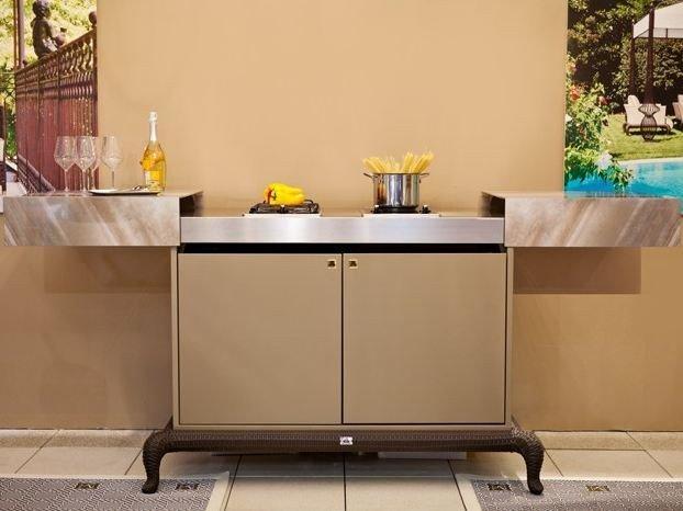 Cucine da esterno: diamo il benvenuto all\'estate — Designandmore ...