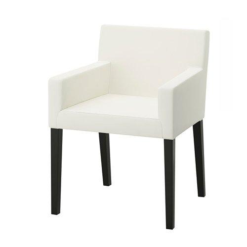 Sedie imbottite Ikea Nils