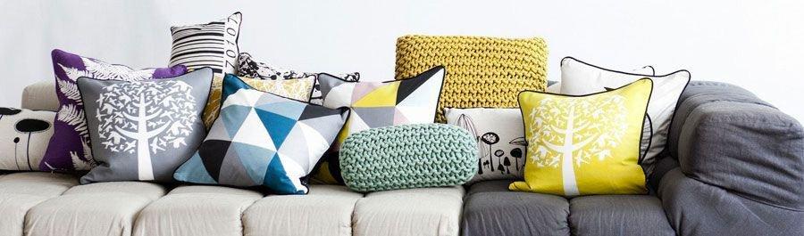 Cuscini per divani: 5 proposte originali da scoprire, Ikea ...
