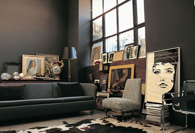 Come riempire una parete vuota 8 idee originali di - Decorare una parete di casa ...