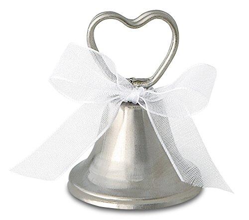 segnaposto matrimonio campanella