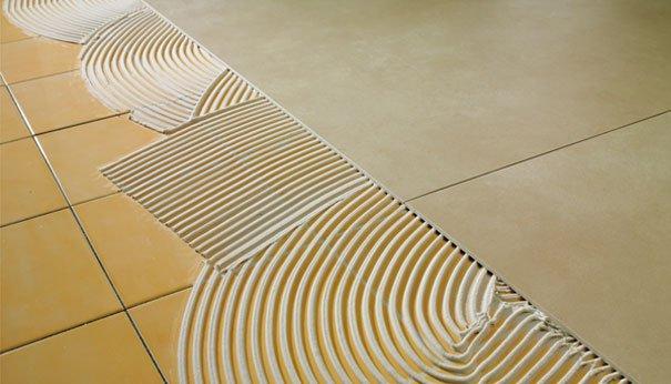 Piastrelle sottili molto pi di una tendenza passeggera designandmore arredare casa - Piastrelle spessore 3 mm ...