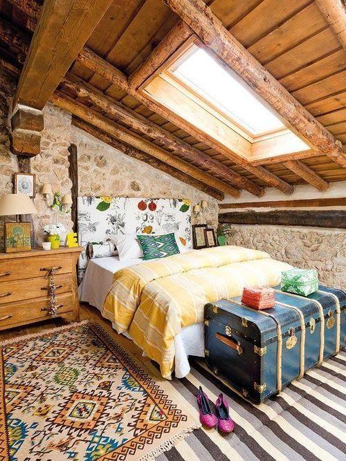 sun color bedroom1