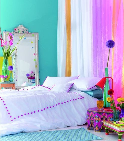 sun color bedroom4