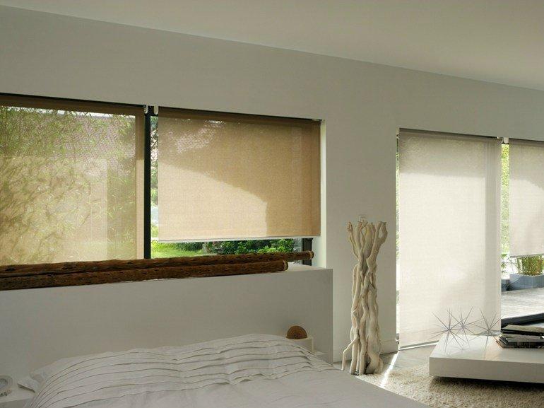 Tende per verande proteggere la casa con stile designandmore arredare casa designandmore - Tende per arredare casa ...
