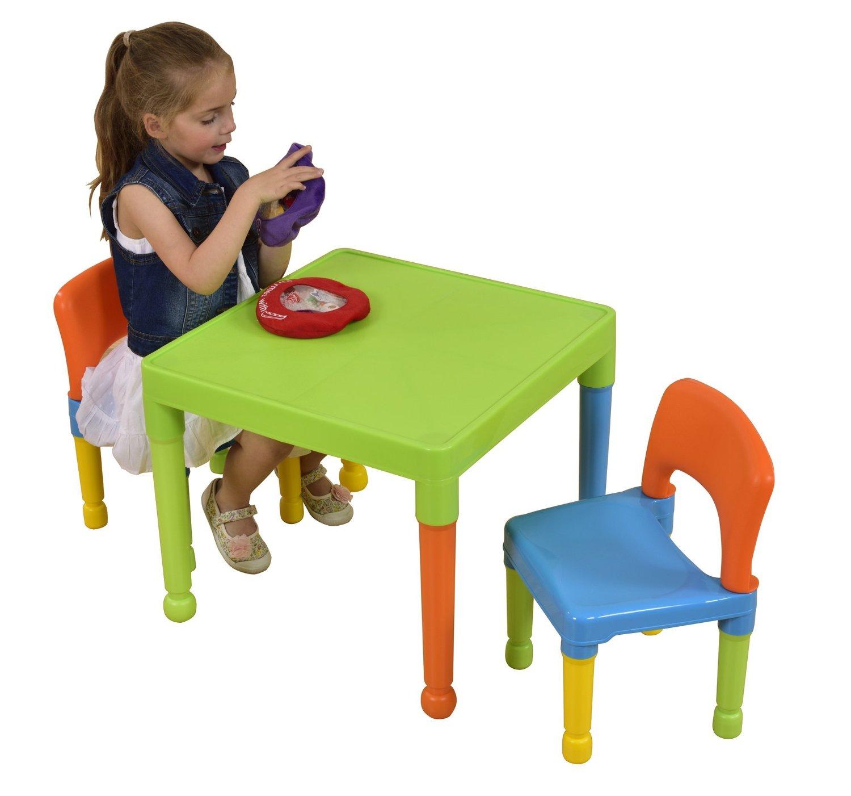 Tavoli E Sedie In Plastica Per Bambini.Tavolini Per Bambini Recensioni Con Offerte E Prezzi Online