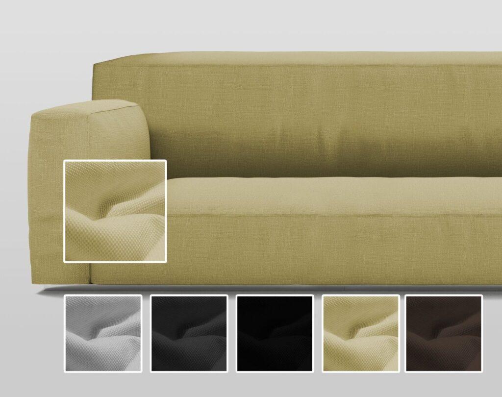 Copridivano x divano angolare 28 images copridivano - Copridivano per divano in pelle ...