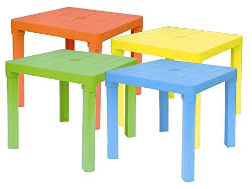 tavolino per bambini Baby lulù
