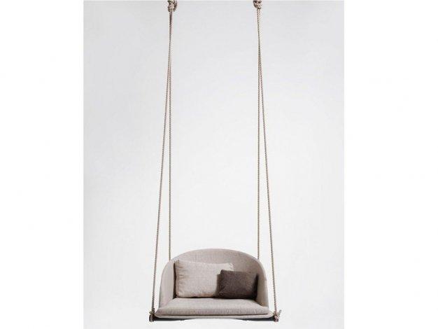 Poltrone Ikea Da Giardino.Poltrona Sospesa Design Sedute Sospese E A Dondolo Per Interni E