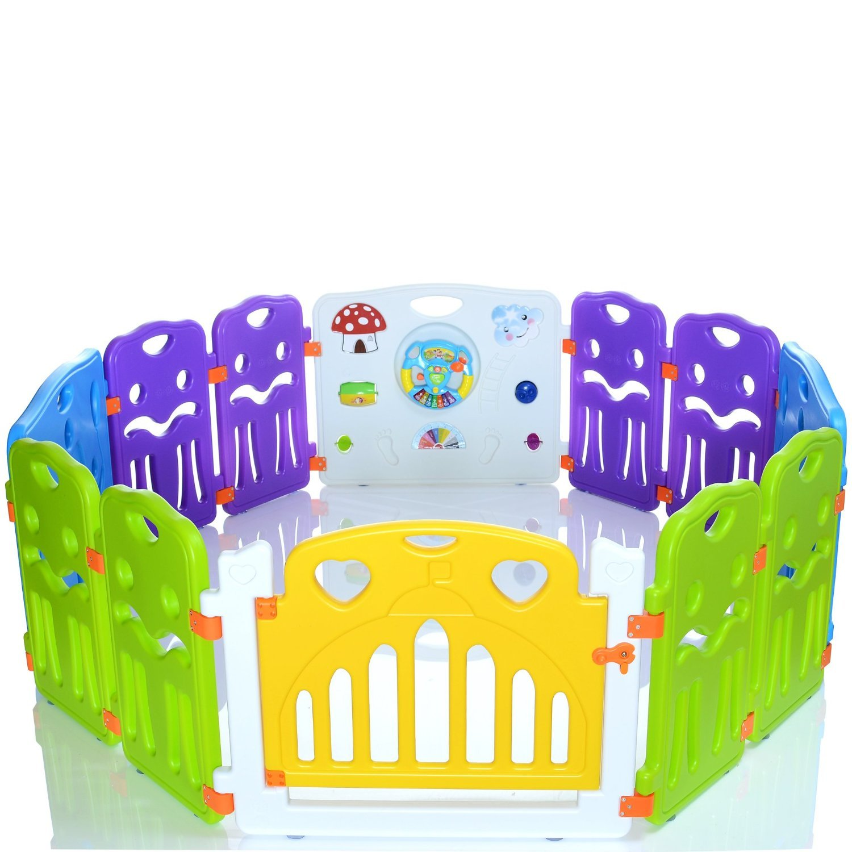 Recinto per bambini modelli consigliati e prezzi ed - Protezioni per bambini in casa ...