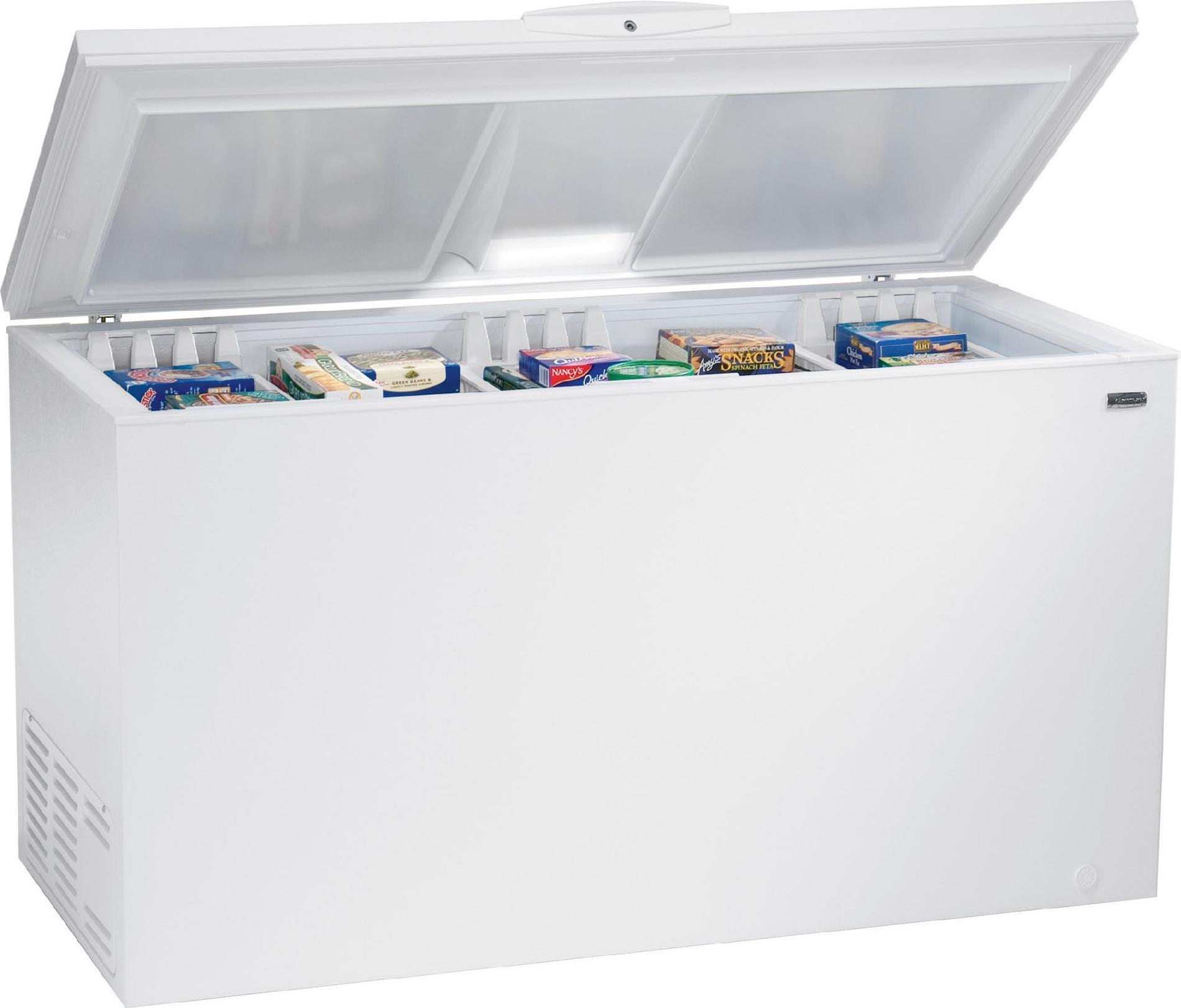 Freezer tutti i consigli per aiutarvi a sceglierlo con - Temperatura freezer casa ...