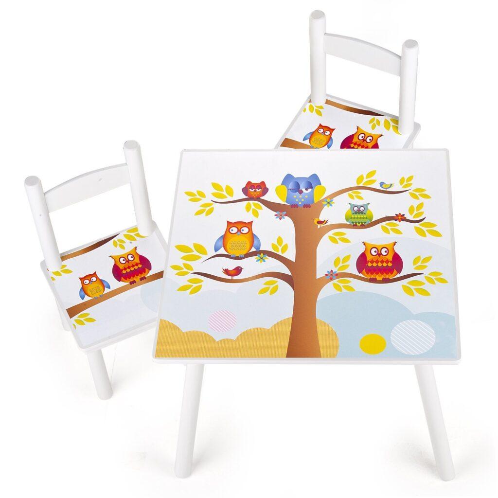 leomark tavolini per bambini