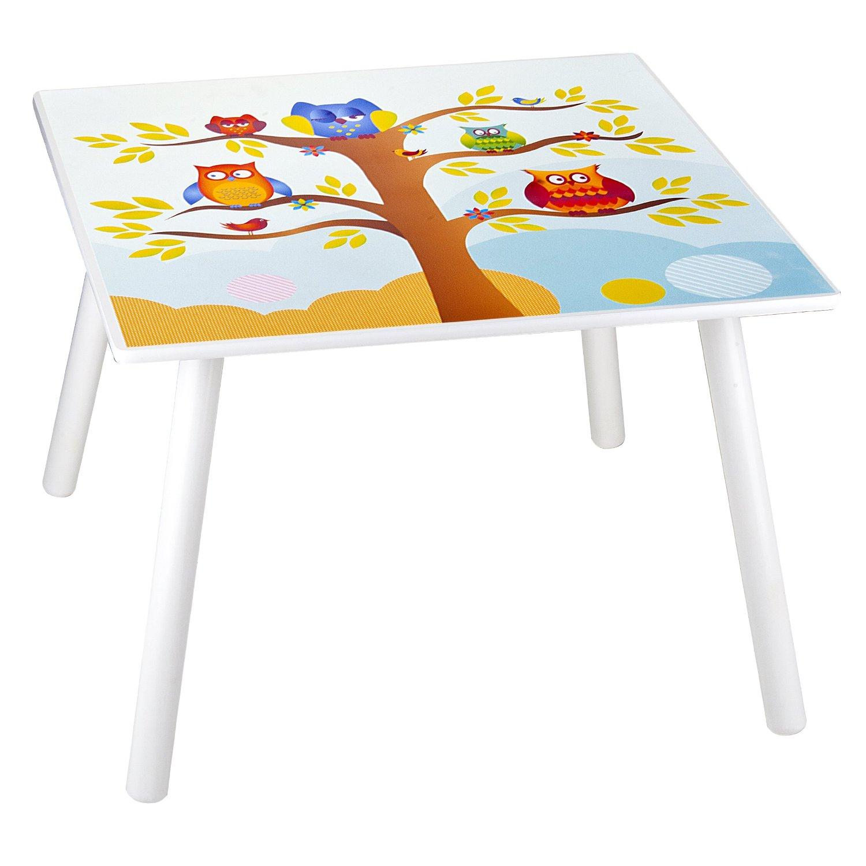 Tavolini per bambini recensioni con offerte e prezzi online for Divanetti per bambini