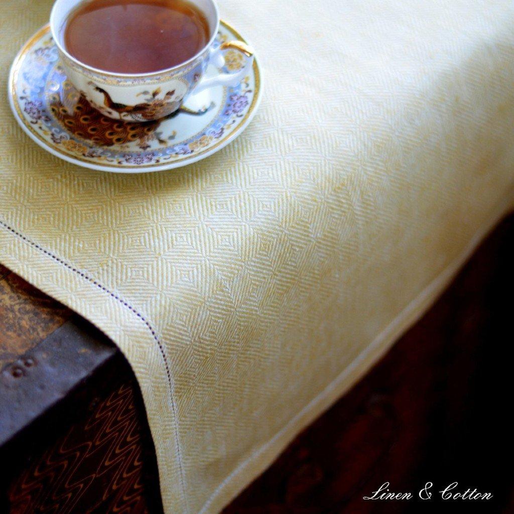 linen - runner tavola