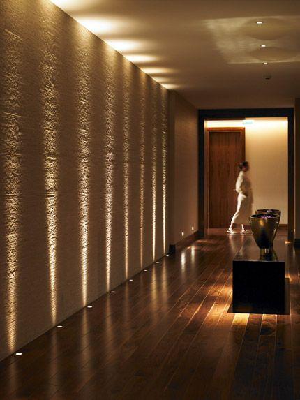 Illuminazione interni suggerimenti pratici e foto di esempi for Luci arredo