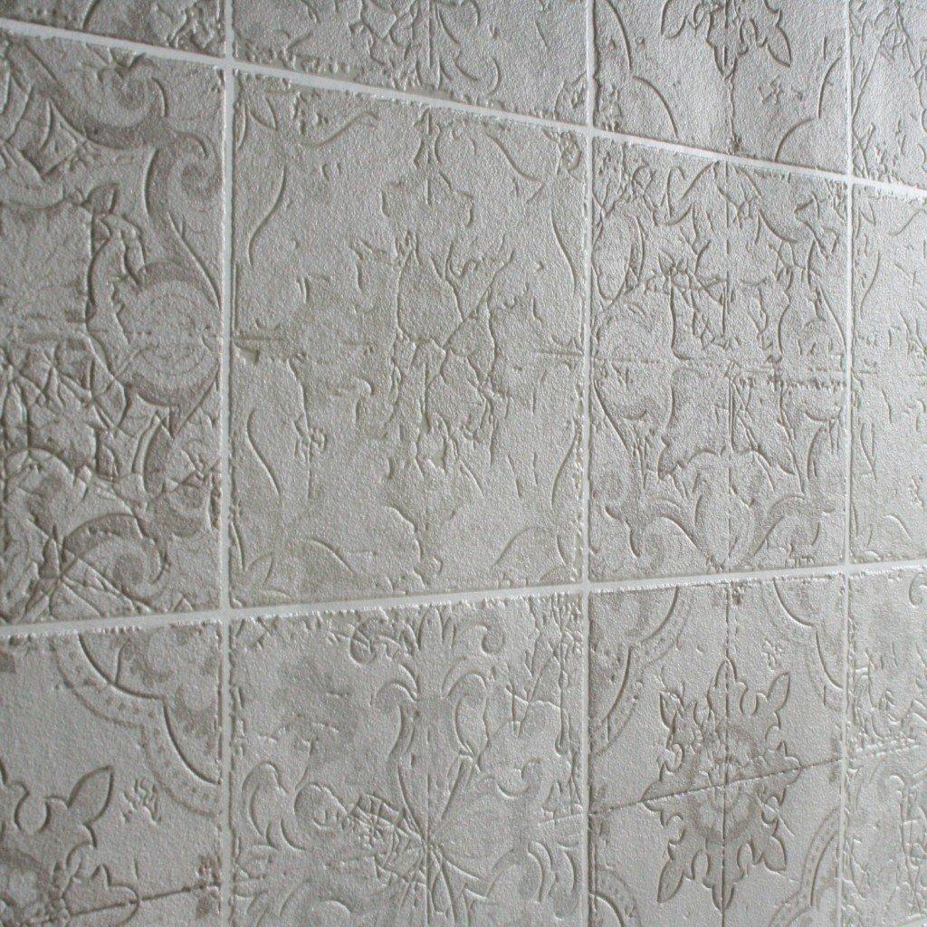 Piastrelle adesive per cucina e bagno offerte online designandmore arredare casa - Piastrelle cucina bianche ...