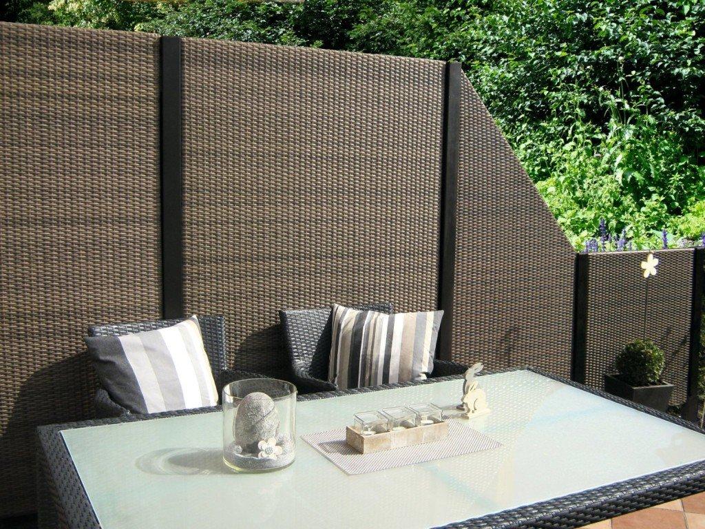 Paravento da esterno tanti modelli consigliati e prezzi for Divisori da giardino