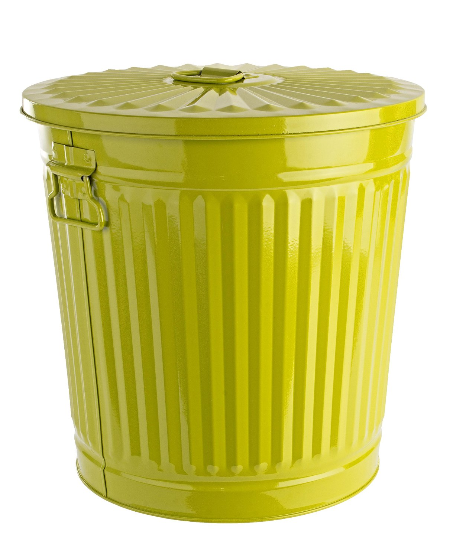 Photo of Design e ordine in casa anche per i bidoni della spazzatura
