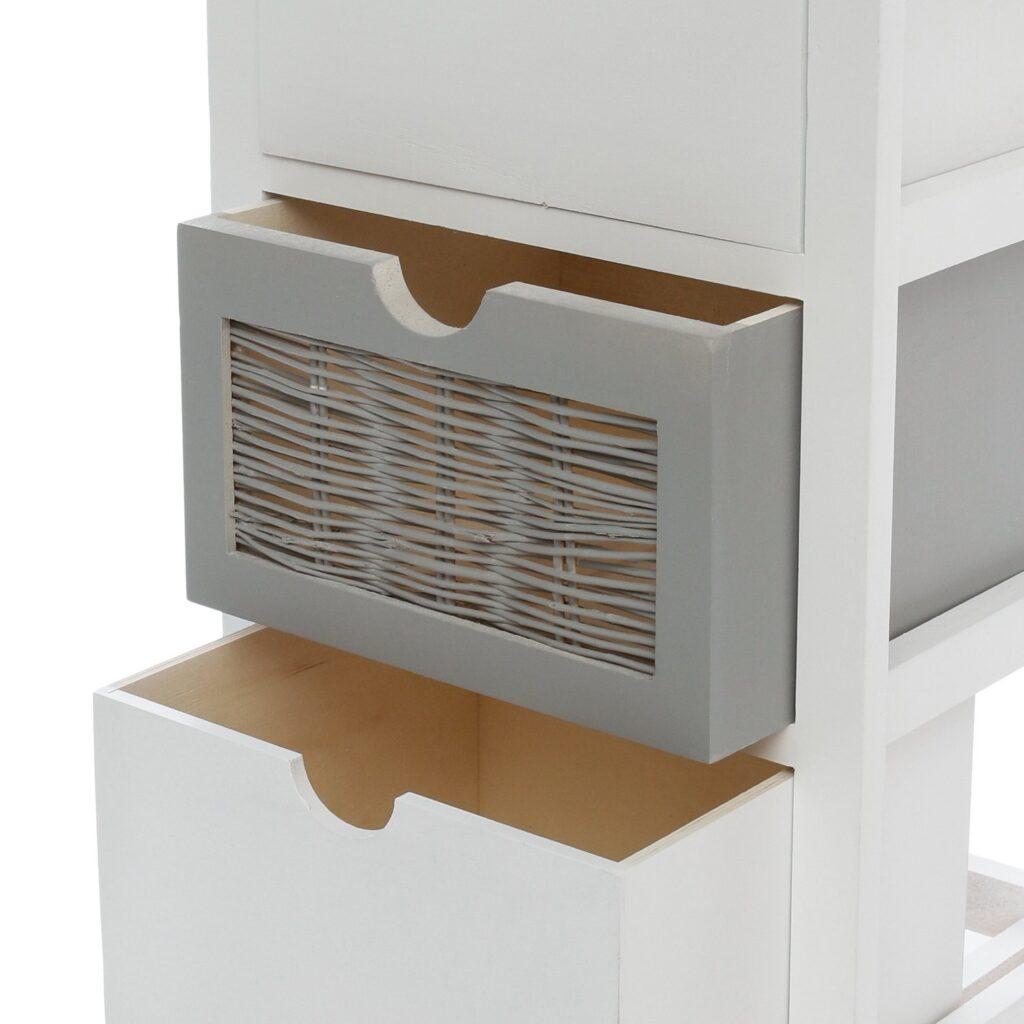 cassettiera bagno: stili, modelli e prezzi - Cassettiera Arredo Bagno Prezzi