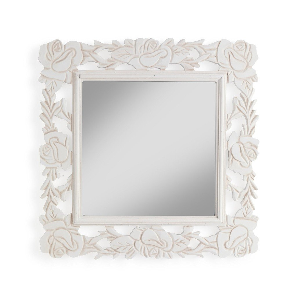 Specchi da parete tante proposte scelte per voi grandi - Specchi shabby ikea ...