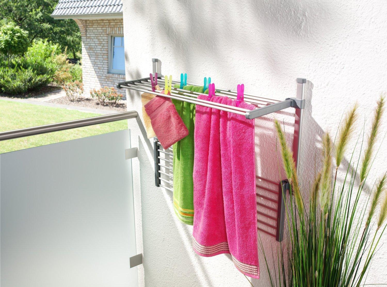 Photo of Guida agli stendibiancheria da balcone con tante recensioni ed offerte
