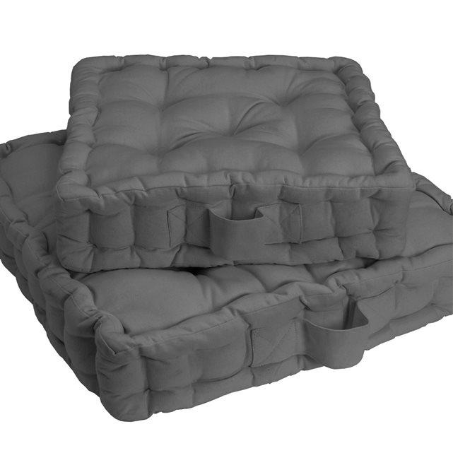 scenario cuscini da pavimento